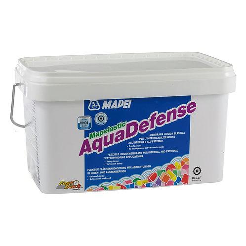 Impermeabilizzante Mapei Mapelastic Aquadefense