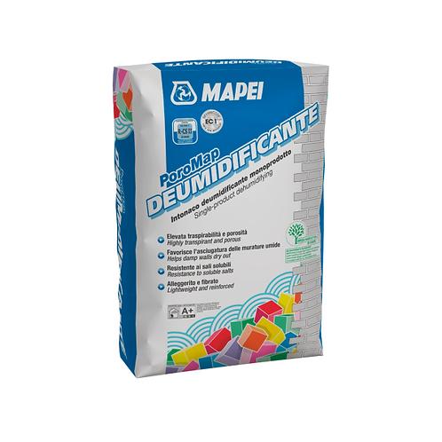 Intonaco Mapei Poromap Deumidificante sacco 20 kg