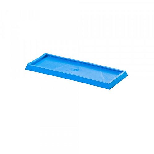 Ricambio gomma azzurrina 95x245 mm Raimondi