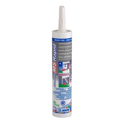 Adesivo Mapei Ultrabond MS Rapid 300 ml