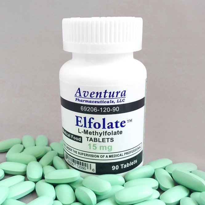 Elfolate 7.5mg