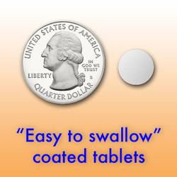 Elfolate plus size tablet