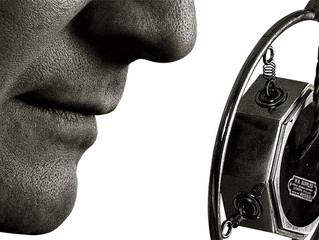 Meer dan goochelen met woorden: de discours lobby