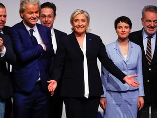 Lobbyisten reageren op populisme