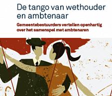 Boek: De tango van wethouder en ambtenaar