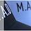 Thumbnail: M.A.D HAT - BLACK & WHITE