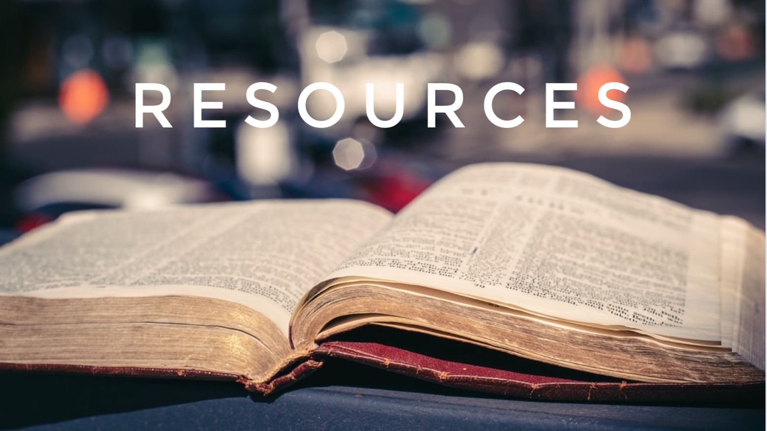 Free Christian Resources