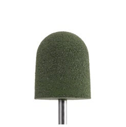 Полировщик силикон-карбидный, шароцилиндрический, зернистость крупная, Ø16мм