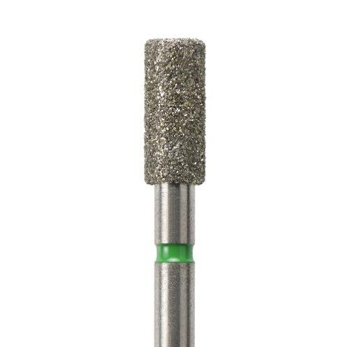 Фреза алмазная, цилиндрическая, Ø 3,5 мм с крупной зернистостью