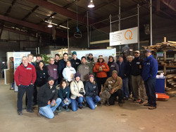 Group in Warehouse