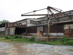 LBC Industrial Exterior