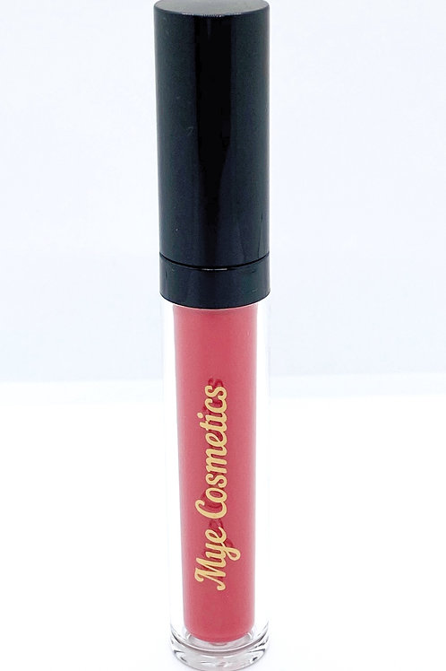 Seductive Liquid Matte Lipstick