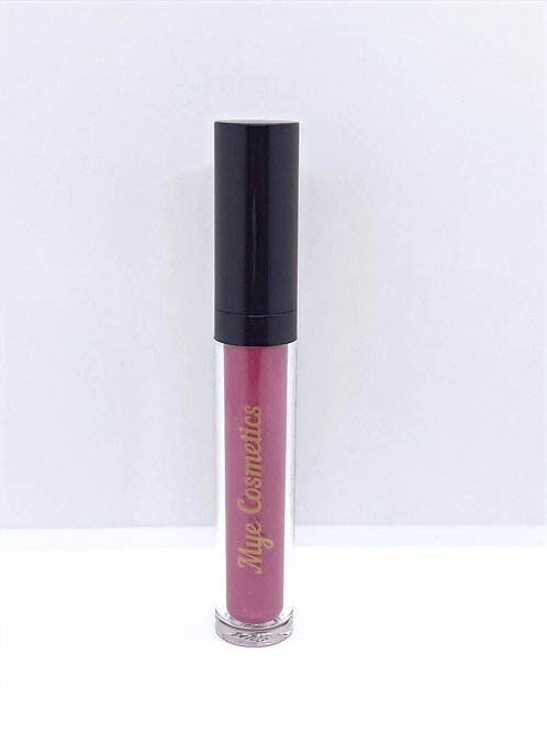 Lilac Shimmer Lip Shine