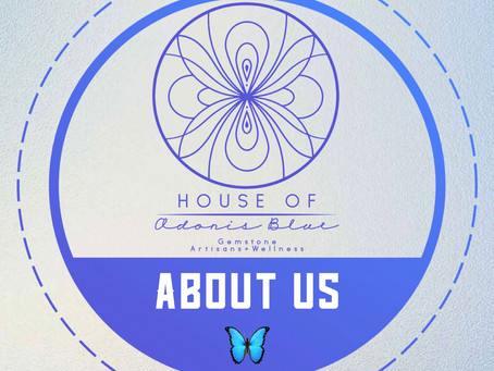 🦋 About Us 🦋