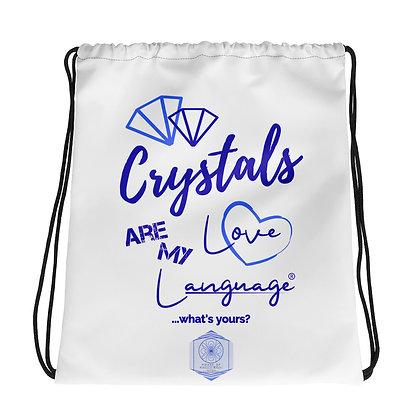 Drawstring bag - Signature Color