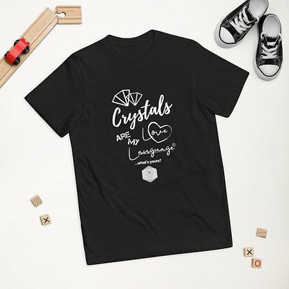 Youth jersey t-shirt - Unisex