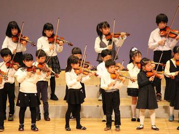 子ども音楽祭in駒ヶ根開催報告