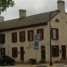 Old Talbott Tavern