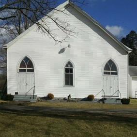 Salem Church