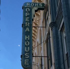 Rohs Opera House