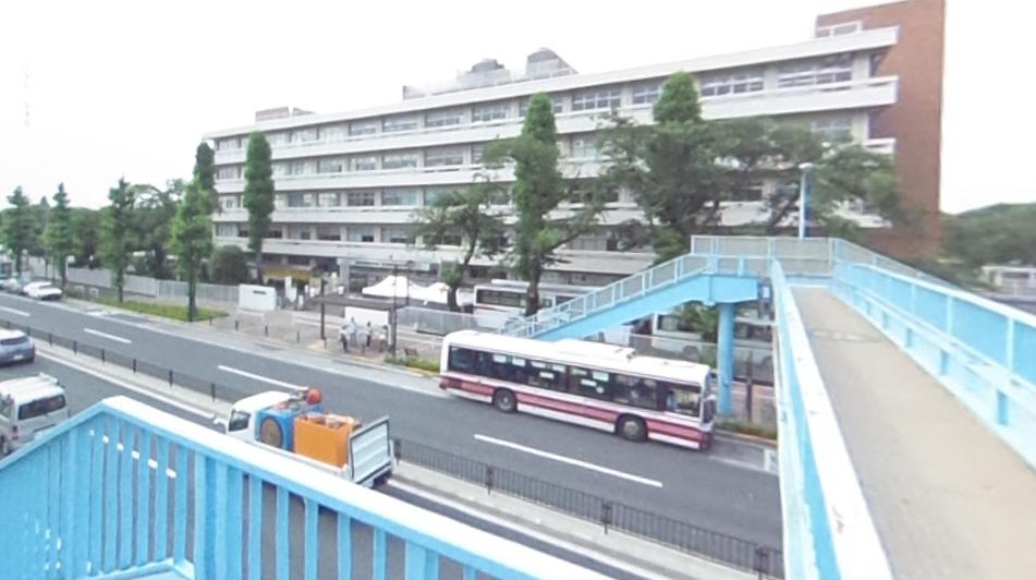 Fuchu driver's license center - English Driving School