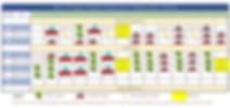 Sta-in Program Sample