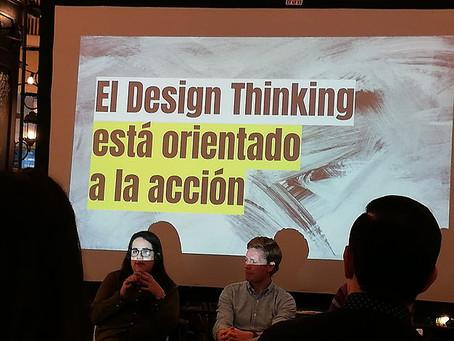 ¿Por qué Design Thinking? Aquí unas ideas...