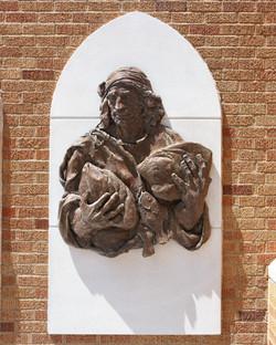 First Christian Columbarium