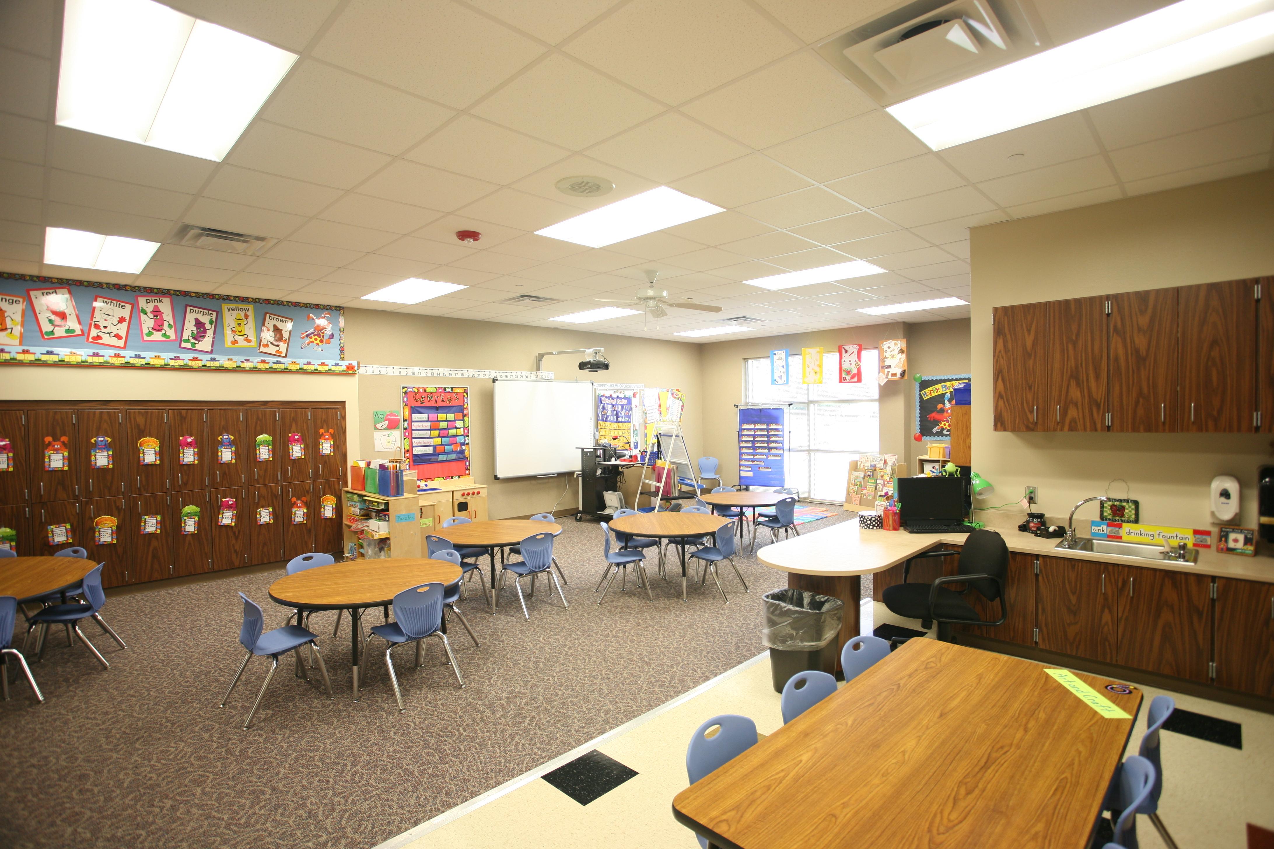 Truman Primary School