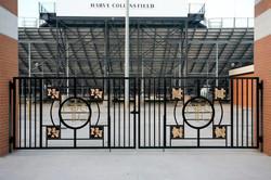 Harve Collins Field