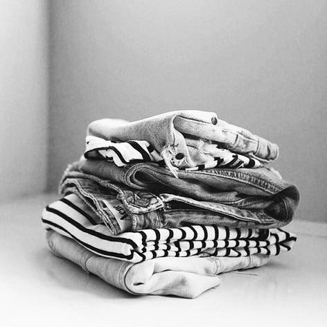 T-Shirts Basic und Fashion