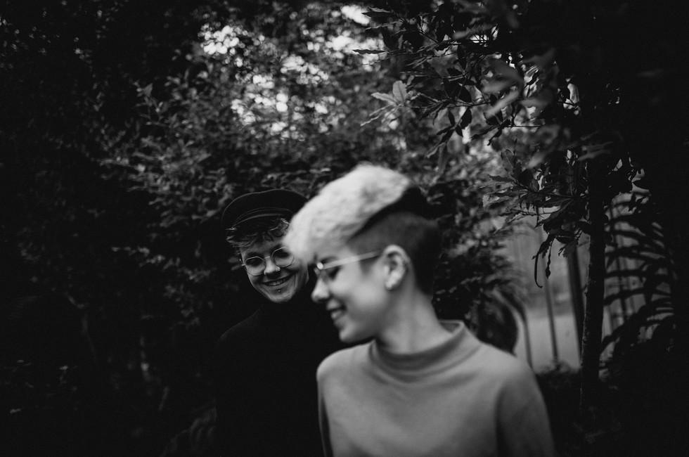 Leni und Marc Liebe und Leben 3