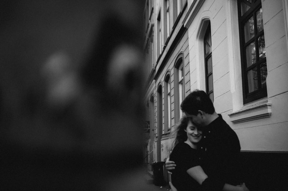 Kira und Sascha, Liebe und Leben Fotografie 7