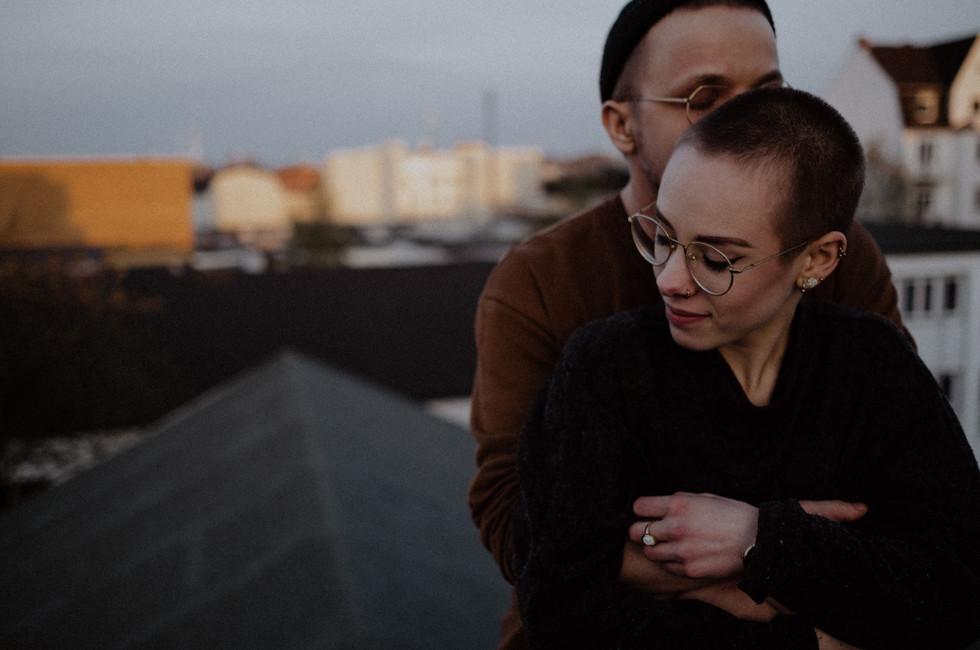 Leni und Marc 2.0, Liebe Kund Leben Fotografie 1