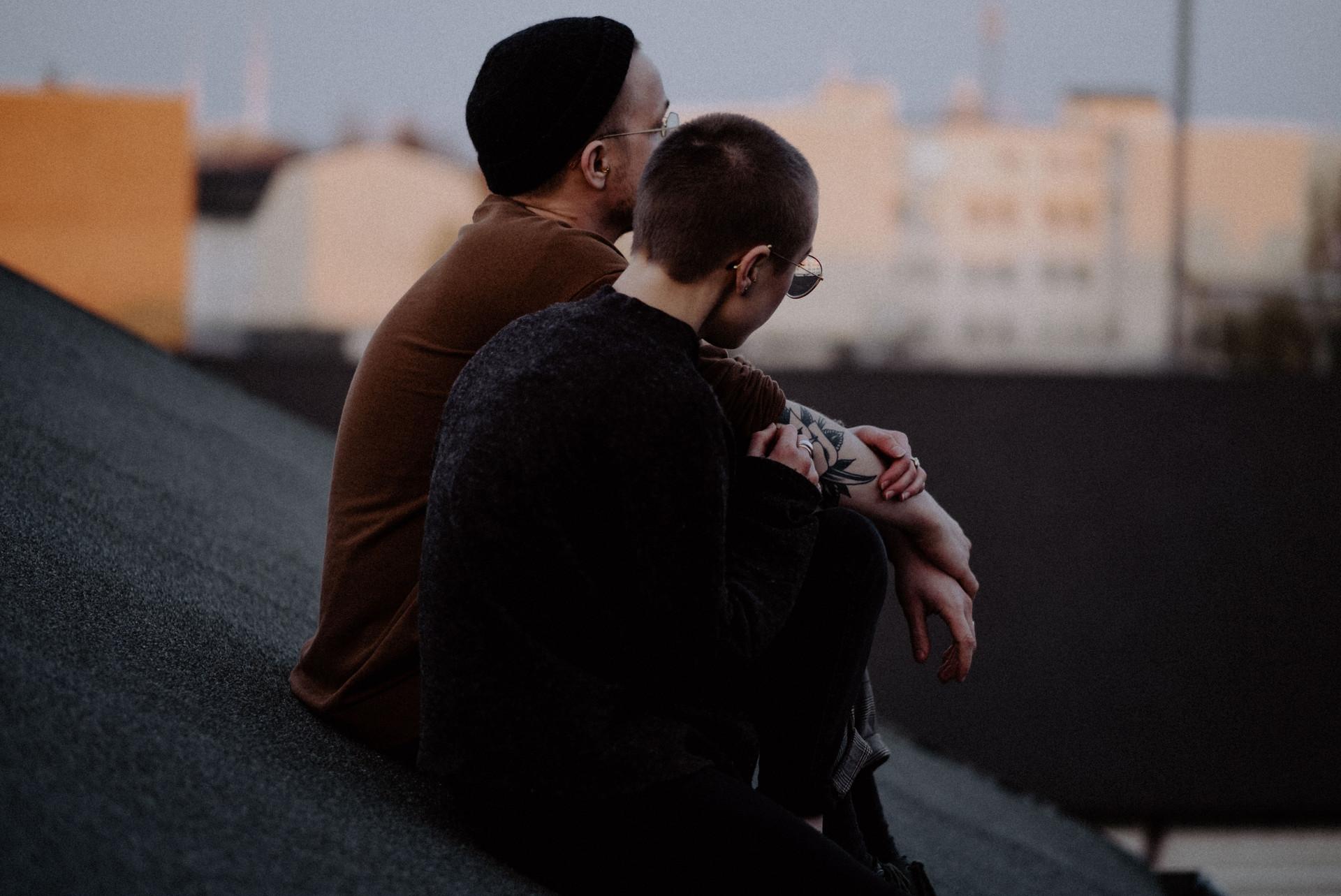 Leni und Marc 2.0, Liebe Kund Leben Fotografie 8