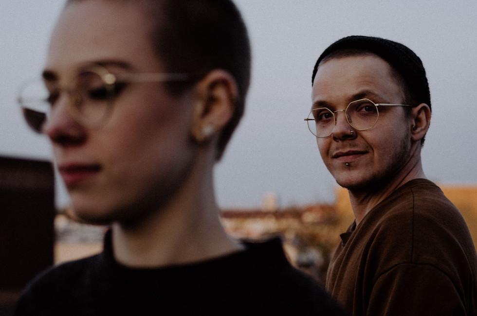 Leni und Marc 2.0, Liebe Kund Leben Fotografie 4