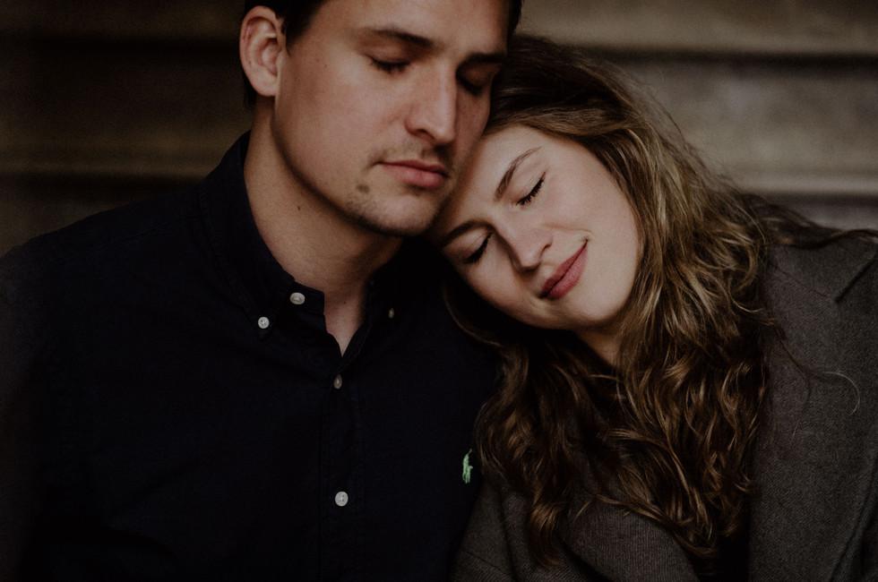 Kira und Sascha, Liebe und Leben Fotografie 3
