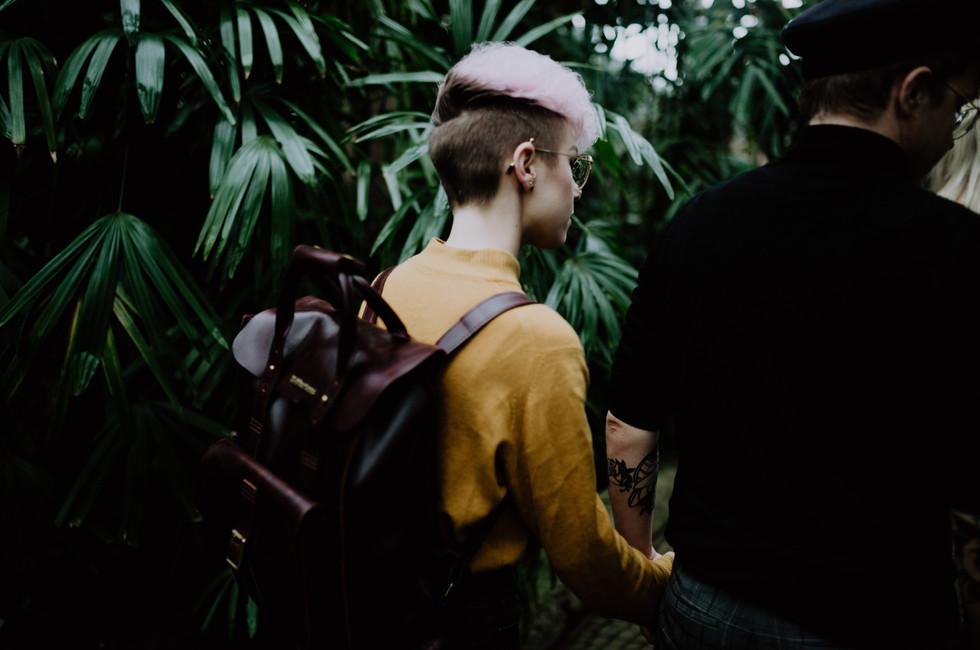 Leni und Marc Liebe und Leben 1