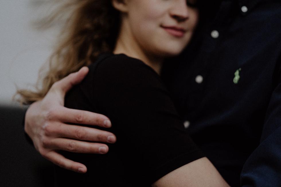 Kira und Sascha, Liebe und Leben Fotografie 11
