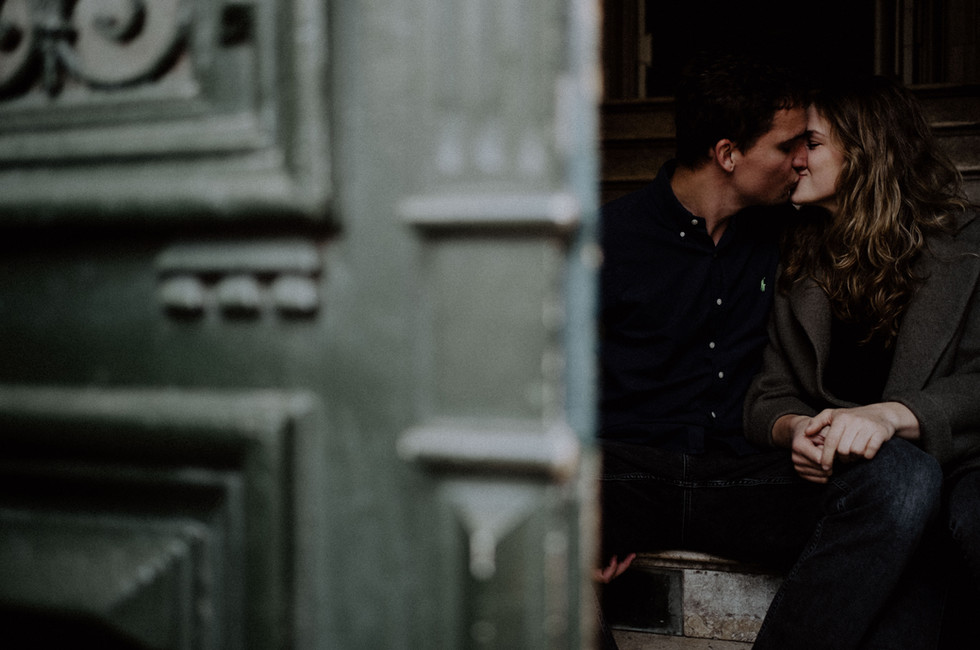 Kira und Sascha, Liebe und Leben Fotografie 1