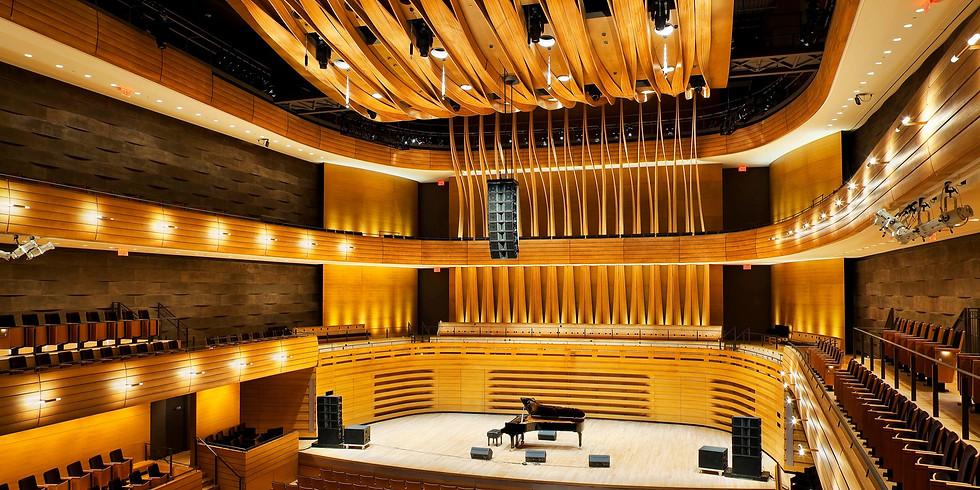 Toronto, ON | Rolston Quartet