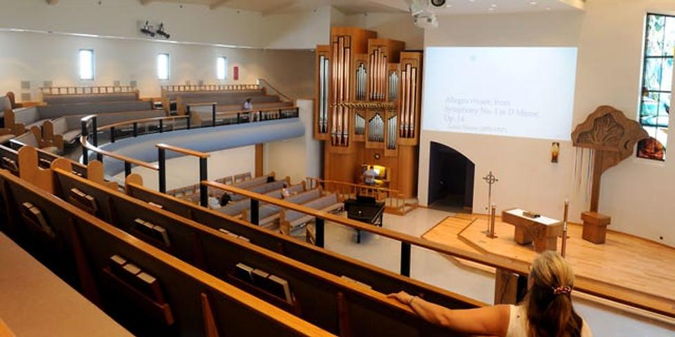 CANCELLED Thousand Oaks, CA | Faculty Recital