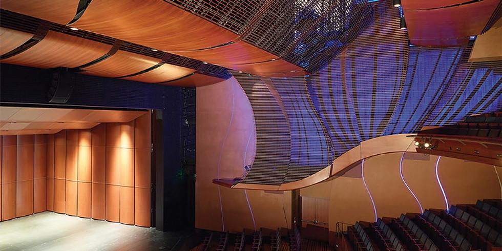 Los Angeles, CA | Recital