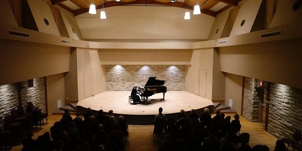 Guelph, ON | Rolston Quartet