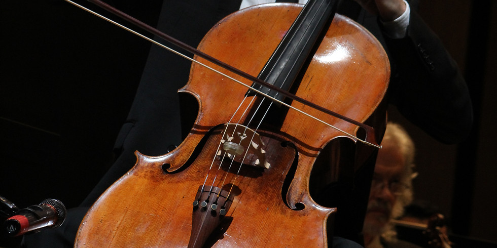 Online   Solo Bach