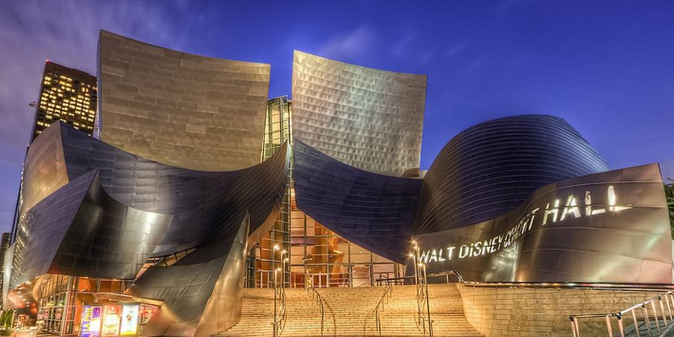 CANCELLED Los Angeles, CA | Piatigorsky International Cello Festival