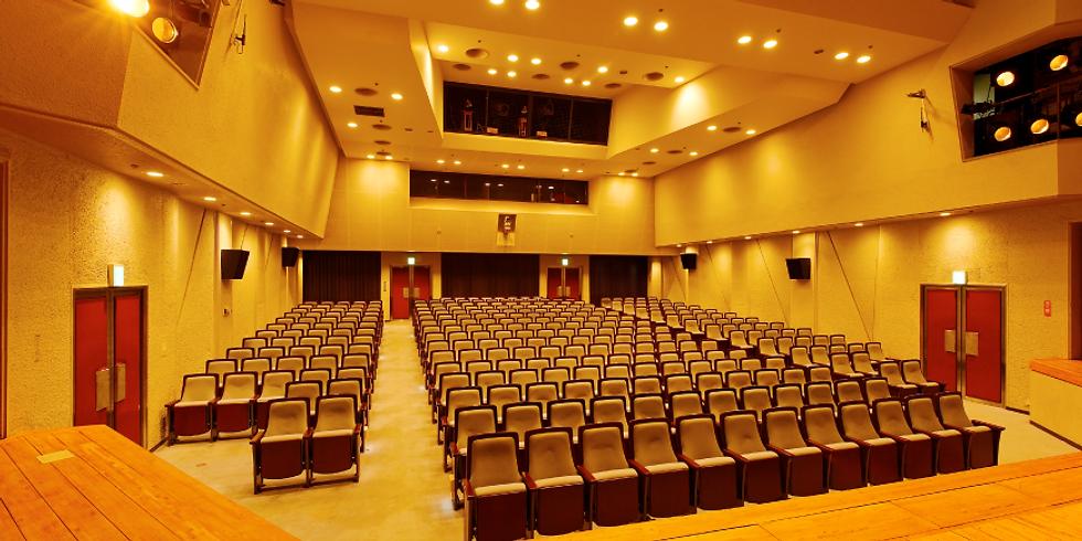 CANCELLED Tokyo, Japan | Pathos Piano Quartet