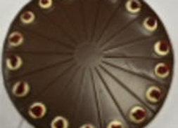 Preiselbeere-Creme