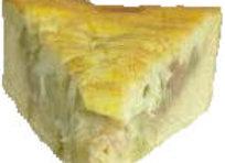 Rhabarber-Cremekuchen