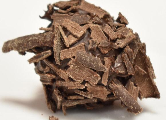 Mousse au chocolate Trüffel